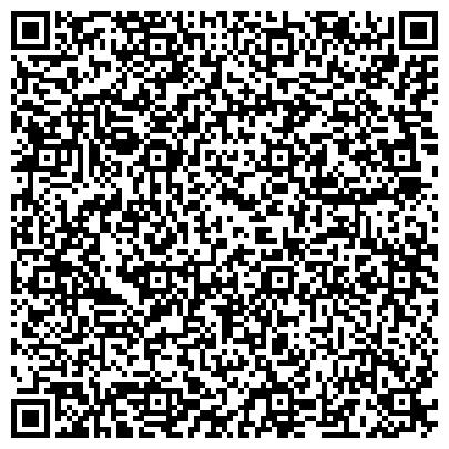 QR-код с контактной информацией организации Торговая компания Металлург, ООО