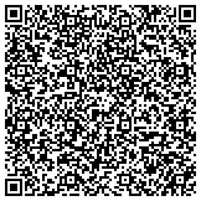 QR-код с контактной информацией организации Метагор - Днепропетровск, ООО