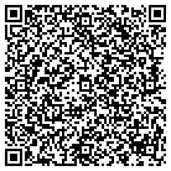 QR-код с контактной информацией организации МХК Сибмет, ООО