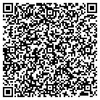QR-код с контактной информацией организации Гудвил, ООО