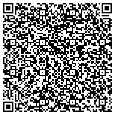 QR-код с контактной информацией организации Синергия Групп, ООО