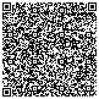 QR-код с контактной информацией организации Предприятие Стройизделия, ООО