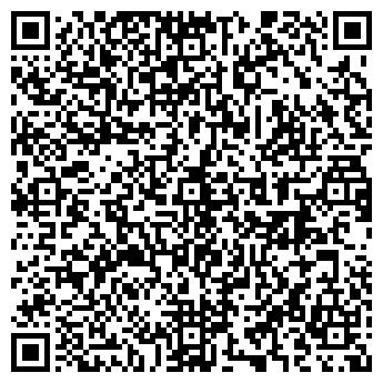 QR-код с контактной информацией организации Трансбизнес, ЧП