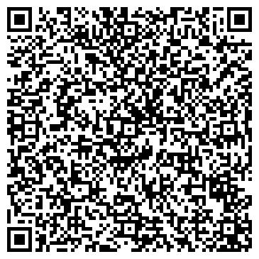 QR-код с контактной информацией организации Тэра, ООО
