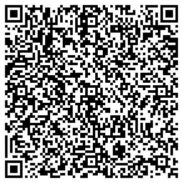 QR-код с контактной информацией организации Металлобаза Доня, СПД