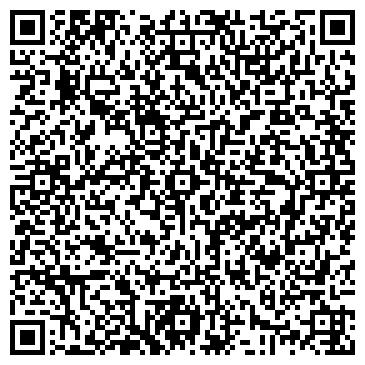 QR-код с контактной информацией организации Метал-Лайн, ООО