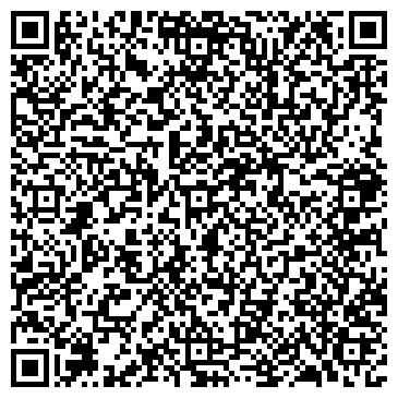 QR-код с контактной информацией организации Брокметалл, ООО