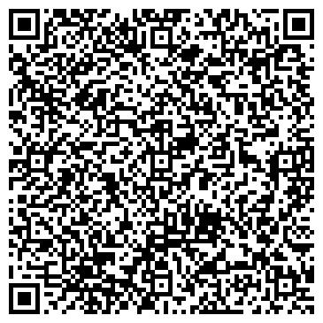 QR-код с контактной информацией организации Укрметаллик, ООО