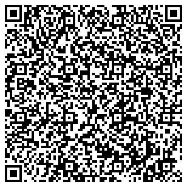 QR-код с контактной информацией организации Азовмонтажстрой НПФ, ООО