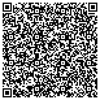 QR-код с контактной информацией организации Металлтехсервис, ООО