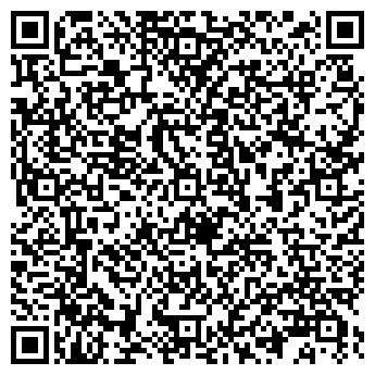 QR-код с контактной информацией организации Макрис-Пром, ООО