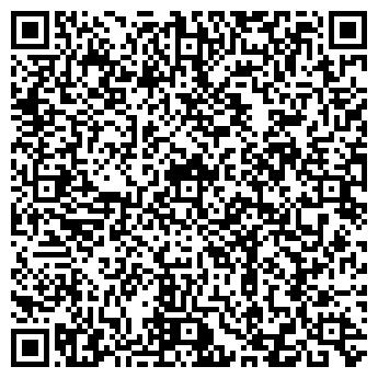 QR-код с контактной информацией организации Альгавар, ООО