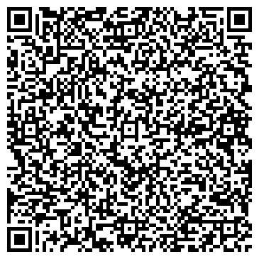 QR-код с контактной информацией организации Вторсплав, ЧАО