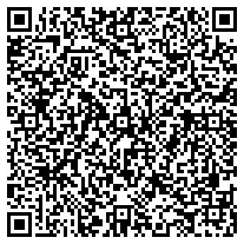 QR-код с контактной информацией организации Кичук, СПД