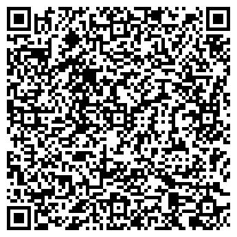 QR-код с контактной информацией организации Металлторг,ООО