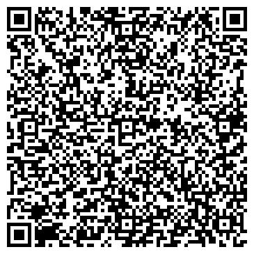 QR-код с контактной информацией организации ТрейдМеталл,ООО