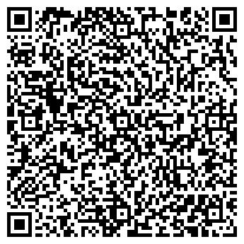 QR-код с контактной информацией организации МВ Пласт, ООО