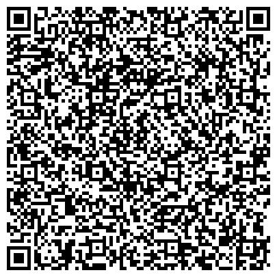QR-код с контактной информацией организации УКРЦВЕТМЕТ научно-производственный концерн