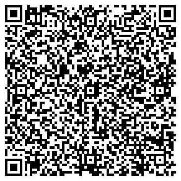 QR-код с контактной информацией организации Ферролайн, ООО