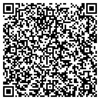 QR-код с контактной информацией организации Укрломпром, ООО