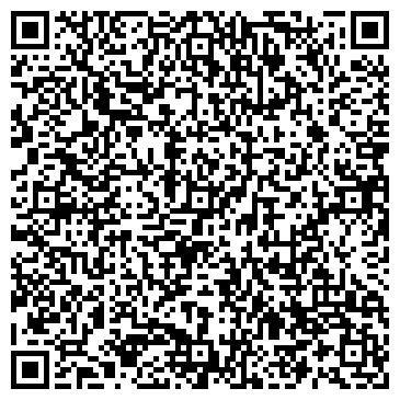 QR-код с контактной информацией организации Интерпроммет, ЧП