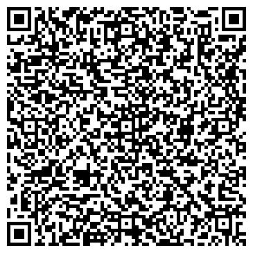 QR-код с контактной информацией организации Атон, ЧП МКП