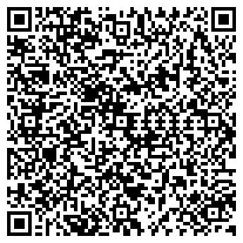 QR-код с контактной информацией организации Металопрокат,ЧП