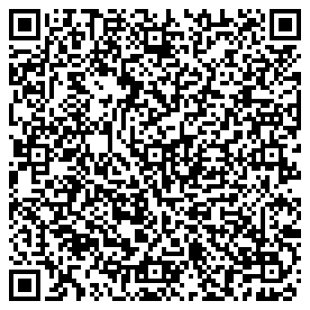 QR-код с контактной информацией организации АСЕТ