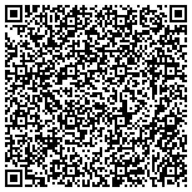 QR-код с контактной информацией организации Ракитин автоматик, ЗАО
