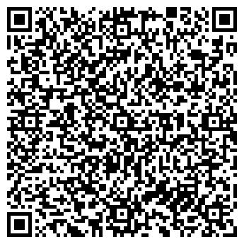 QR-код с контактной информацией организации УкрАзиаМеталл, ООО