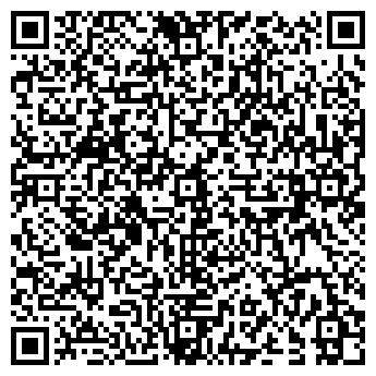 QR-код с контактной информацией организации Арго, ЧП