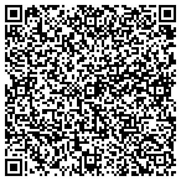 QR-код с контактной информацией организации Данграния, ООО