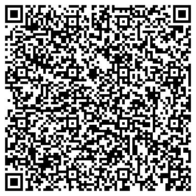 QR-код с контактной информацией организации Мегаполис МКН, ЧП