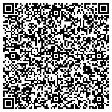 QR-код с контактной информацией организации Гипкис, ООО