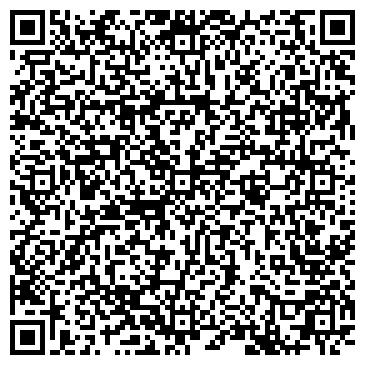 QR-код с контактной информацией организации Машинтех, ООО