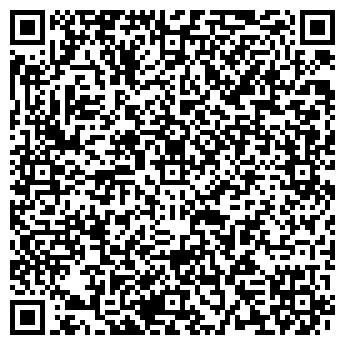 QR-код с контактной информацией организации Джура ЛТД, ООО