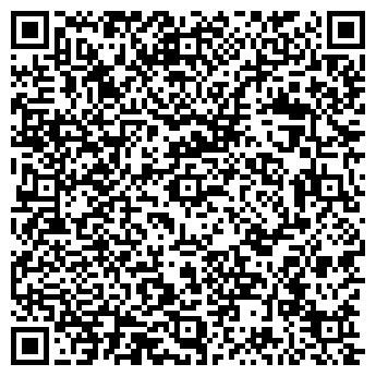QR-код с контактной информацией организации Ламар, ООО