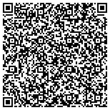 QR-код с контактной информацией организации Содружество, ООО ТД