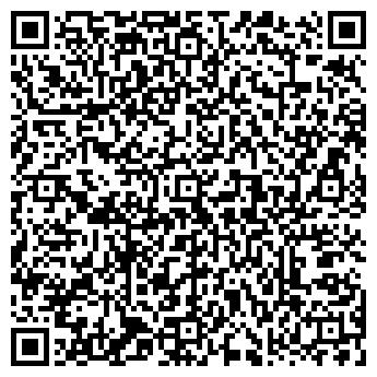 QR-код с контактной информацией организации ТОМметал, ЧП