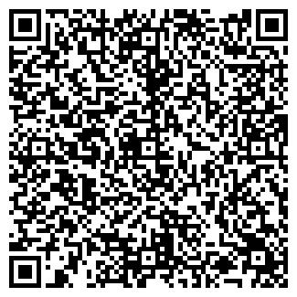 QR-код с контактной информацией организации МТМ-Луч, ООО