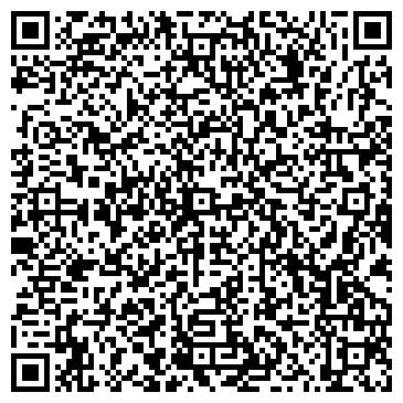 QR-код с контактной информацией организации Надяра, ООО