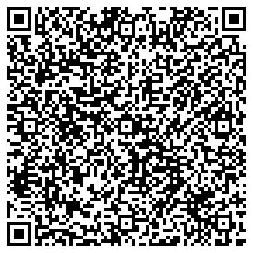 QR-код с контактной информацией организации АрмоБуд, ООО