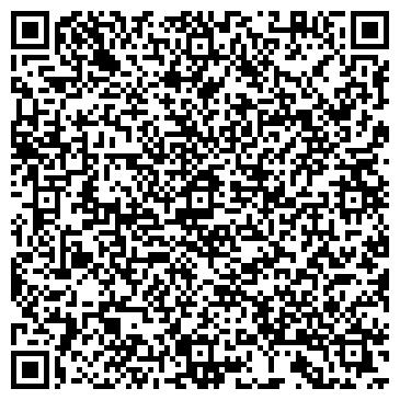 QR-код с контактной информацией организации Флоран, ЧП