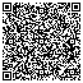 QR-код с контактной информацией организации Форт-Истейт, ЧП