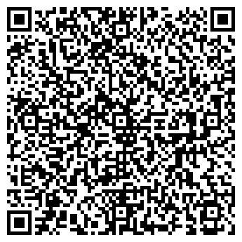 QR-код с контактной информацией организации Ямал-М, ООО