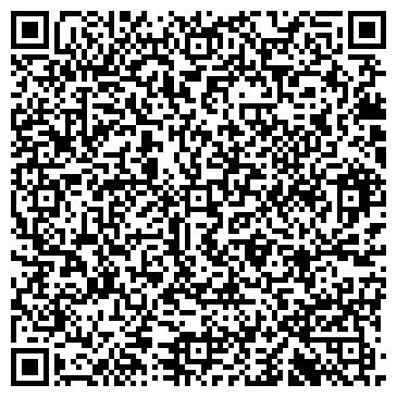 QR-код с контактной информацией организации Легион ПКФ, ЧП