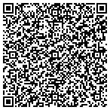QR-код с контактной информацией организации Керимов К. Д., СПД