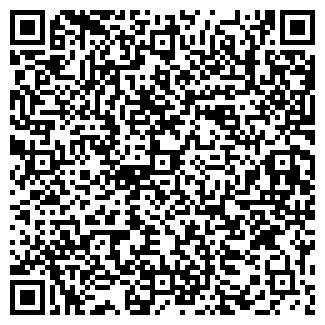 QR-код с контактной информацией организации Цинкмет, ООО