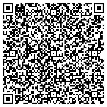QR-код с контактной информацией организации Стеклотрейд, ООО