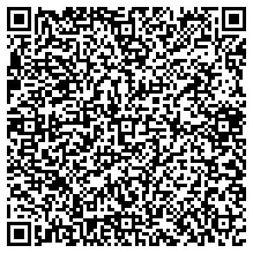 QR-код с контактной информацией организации Никитртуть, ООО
